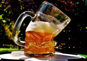 ist alkoholfreies bier im urin nachweisbar